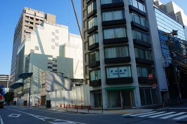 「(仮称)虎ノ門ヒルズ レジデンシャルタワー」 2016.10.15