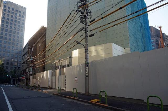 「虎ノ門トラストシティ ワールドゲート」 2016.10.15