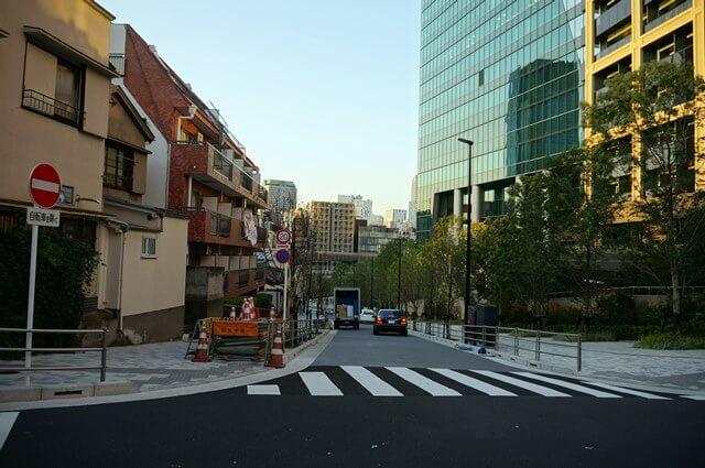 なだれ坂 2016.10.15