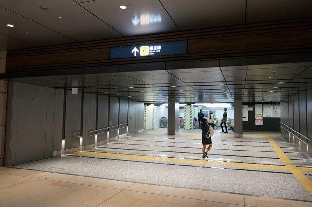 「京橋エドグラン(KYOBASHI EDOGRAND)」 2016.11.12