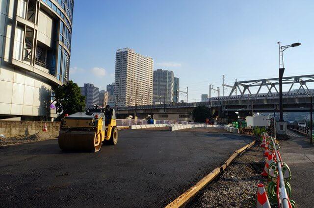 高浜橋 2016.11.13