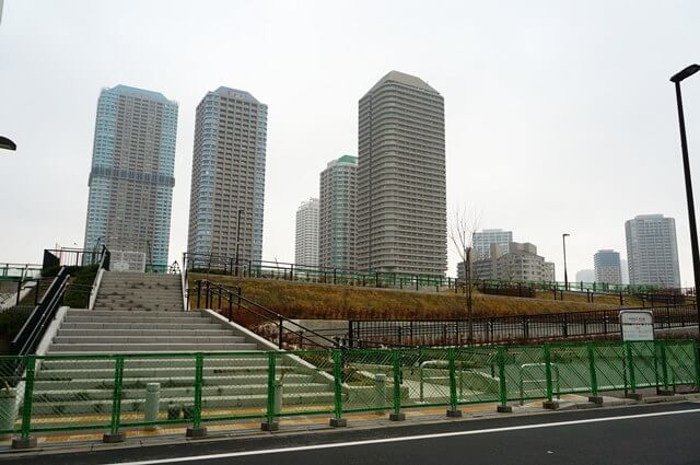 湊公園 2016.11.19