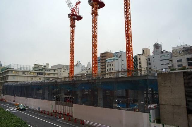 「ニッセイ浜松町クレアタワー」 2016.11.19