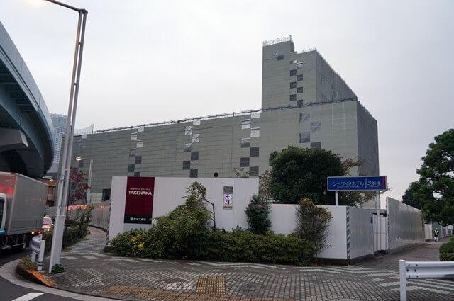 「(仮称)竹芝ウォーターフロント開発事業」 2016.11.19