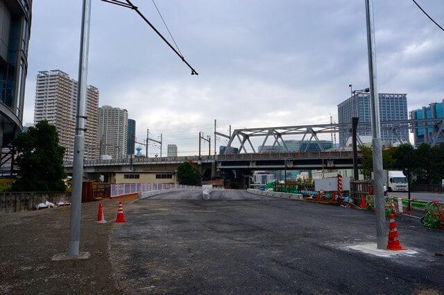 高浜橋 2016.11.27