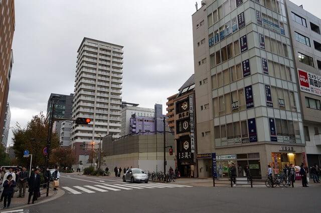 「(仮称)神田練塀町地区第一種市街地再開発事業」 2016.11.26