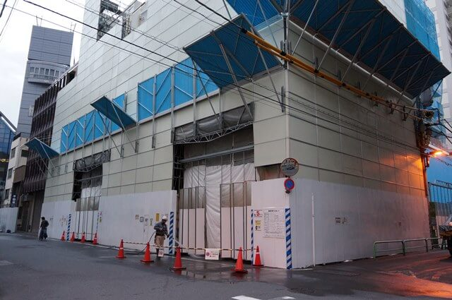 「アルファグランデ千桜タワー」 2016.11.26