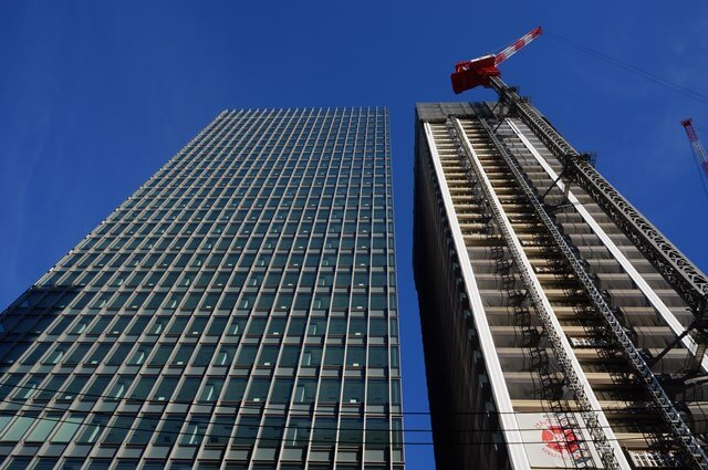 Brillia Towers 目黒」(ブリリアタワーズ目黒) 2016.12.2