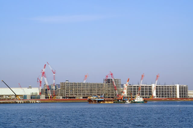 「羽田空港跡地第2ゾーン計画」 2019.3.2