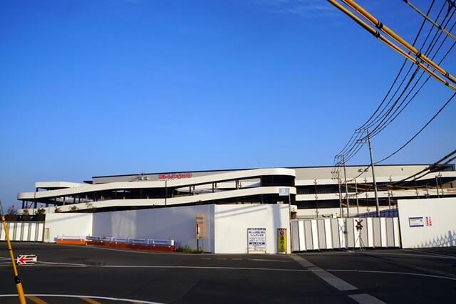 「都市計画道路殿町羽田空港線」 2019.3.2