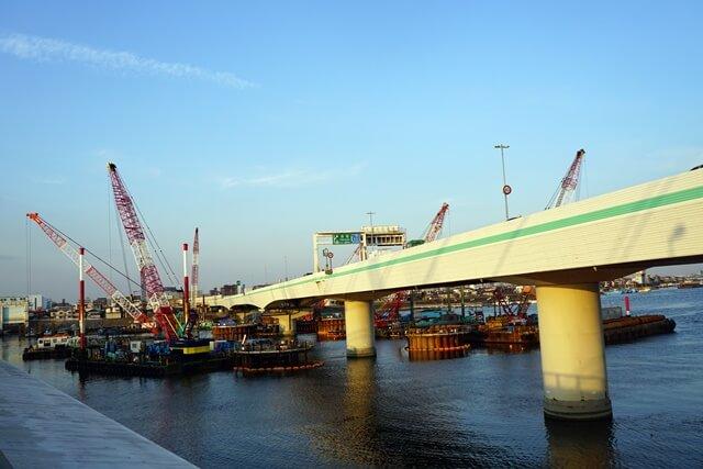 高速大師橋 2019.3.2