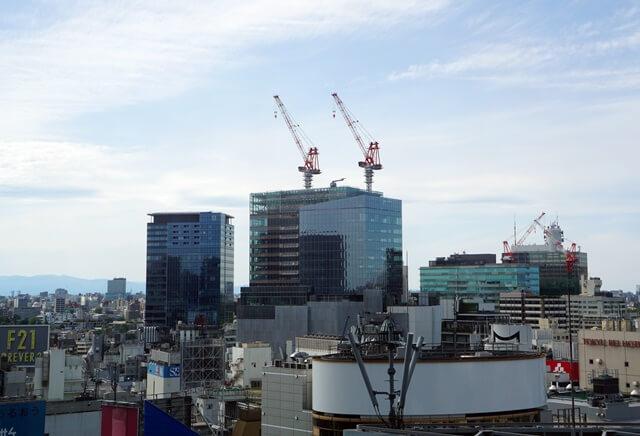 渋谷パルコ 2019.4.28
