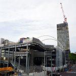 「新宮下公園等整備事業」 2019.4.28