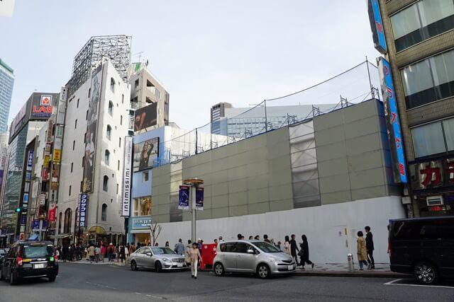 「(仮称)渋谷区道玄坂二丁目開発計画」 2019.4.28