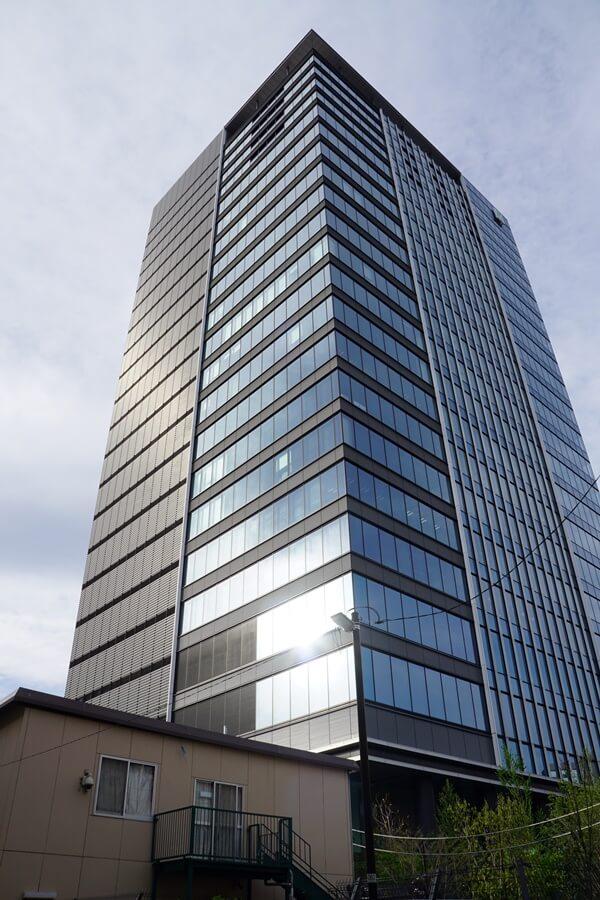 「Abema Towers」(アベマタワーズ) 2019.4.28