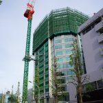 「パークコート渋谷 ザ タワー」 2019.4.28