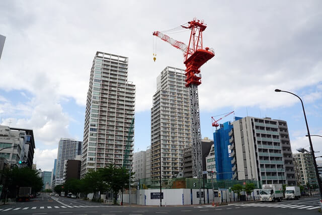 「(仮称)芝浦二丁目計画」 2019.5.19
