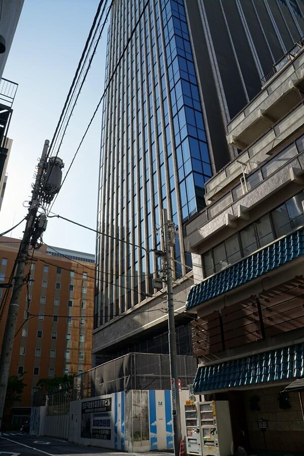 「(仮称)神田練塀町地区第一種市街地再開発事業」 2019年5月上旬