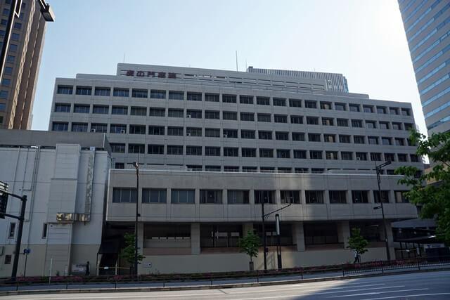 「虎の門病院整備事業」 2019.5.11