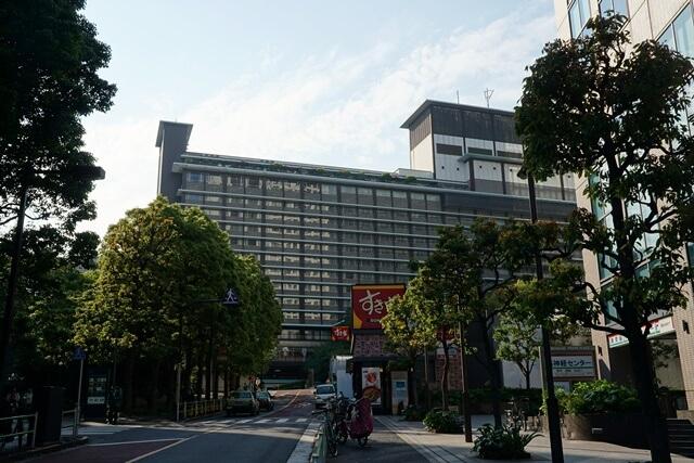 「(仮称)港区虎ノ門四丁目計画」 2019.5.11