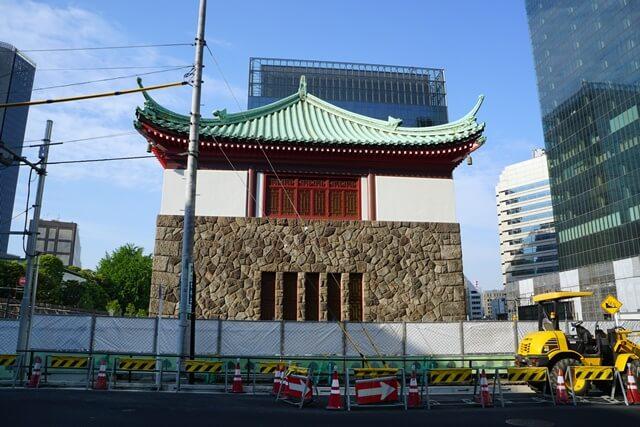 「The Okura Tokyo」(ホテルオークラ東京) 2019.5.11