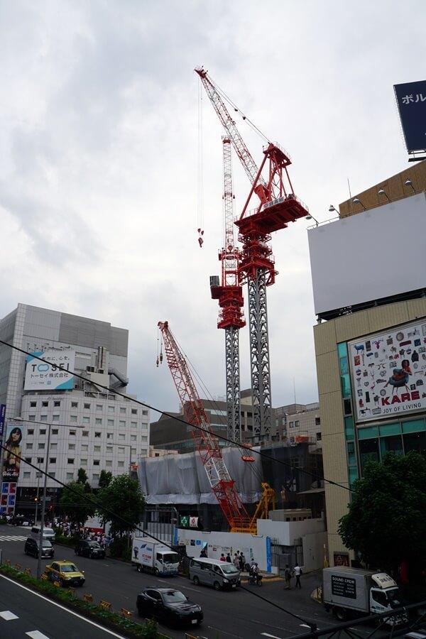 「(仮称)北青山二丁目計画」 2019.6.1