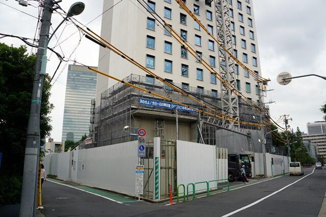 「(仮称)赤坂5丁目プロジェクト」 2019.6.1