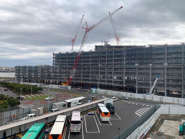 「羽田空港跡地第2ゾーン計画」 2019.4.29