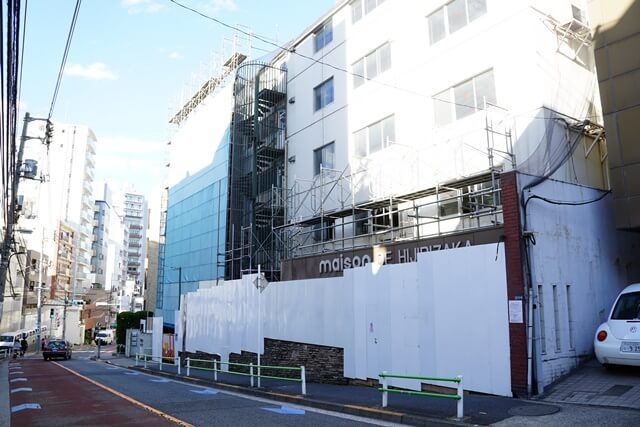 東京三田再開発プロジェクト 2019.6.16