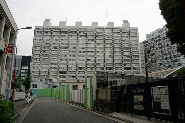 湯島ハイタウンA棟 2019.7.6