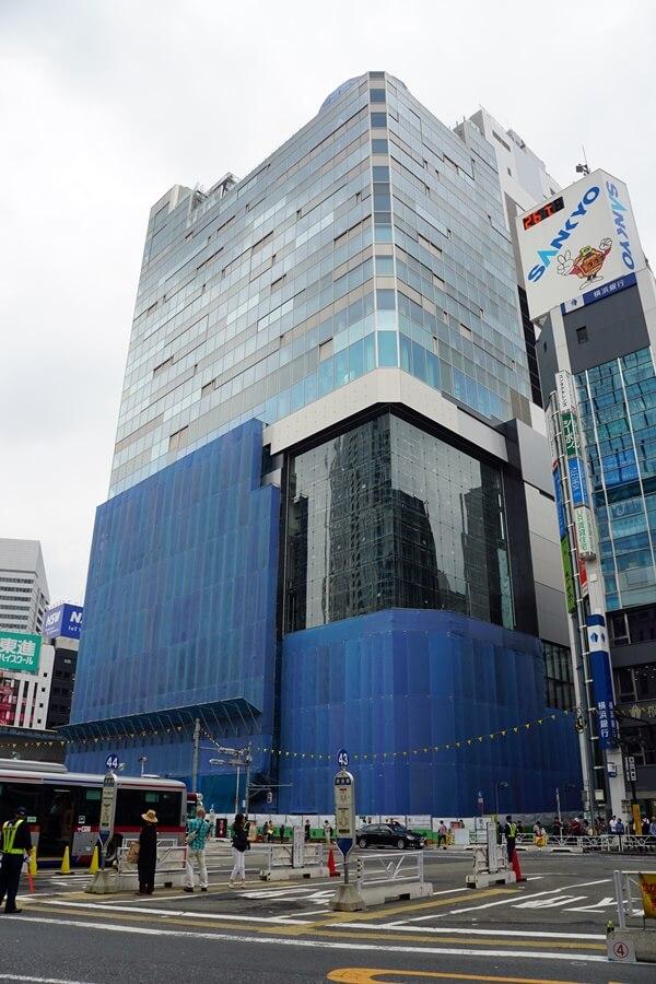 渋谷フクラス 2019.7.13