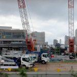 高輪ゲートウェイ駅 2019.7.6
