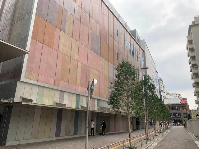 「LINE CUBE SHIBUYA」 2019.7.13