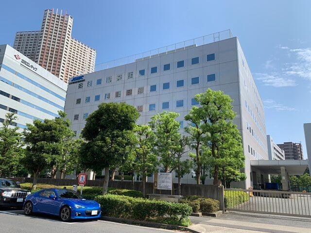 日本電気計器検定所 2019.7.28