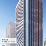 東京三田再開発プロジェクト 出典:住友不動産