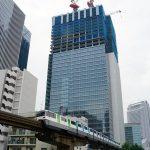 「msb Tamachi(ムスブ田町)」(田町ステーションタワーN) 2019.7.20