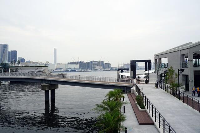 日の出人道橋 2019.7.20
