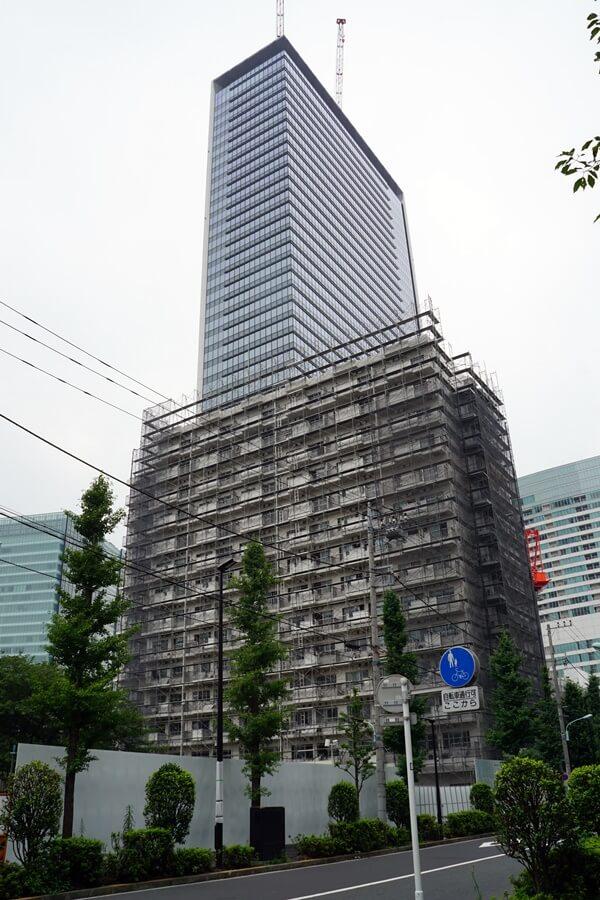 「イートピア浜離宮建替え計画」 2019.7.20