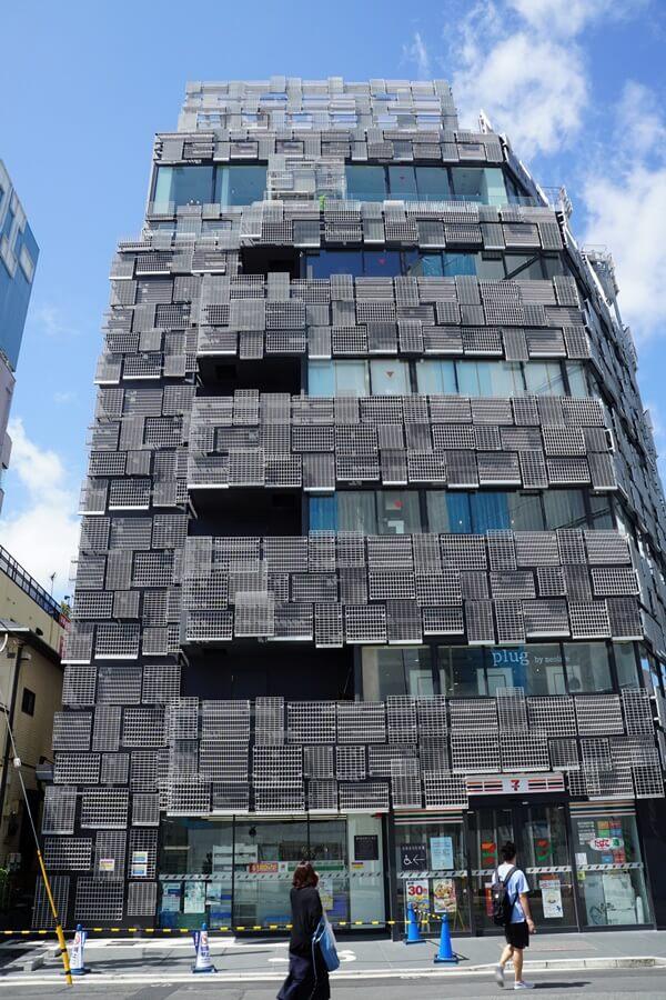 デリス横浜ビル