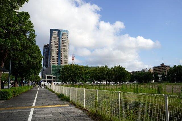 ウェスティンホテル横浜 2019年7月下旬