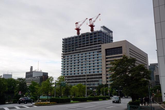 「(仮称)大手町1-4-2計画」 2019.9.15
