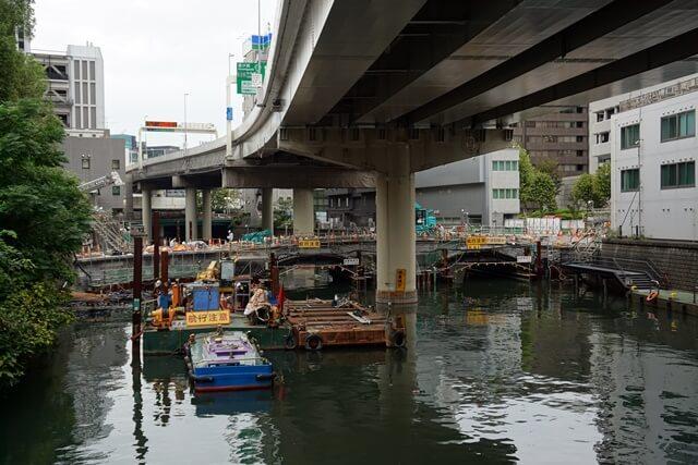 常盤橋 2019.9.28