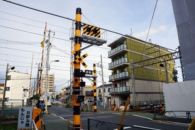 東京都市計画道路 放射第32号線(押上)道路拡幅整備 2019.11.20