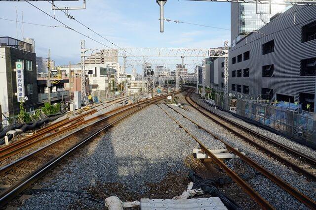 とうきょうスカイツリー駅 2019.10.20