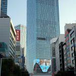 渋谷スクランブルスクエア 2019.11.2