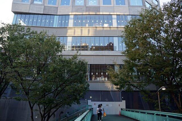 「新宮下公園等整備事業」 2019.11.2