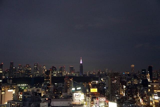 「渋谷フクラス」 2019.12.7