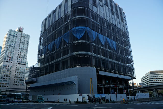 「大手町二丁目常盤橋地区第一種市街地再開発事業A棟」