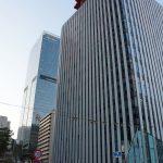 「気象庁虎ノ門庁舎(仮称)・港区教育センター」 2019.11.9