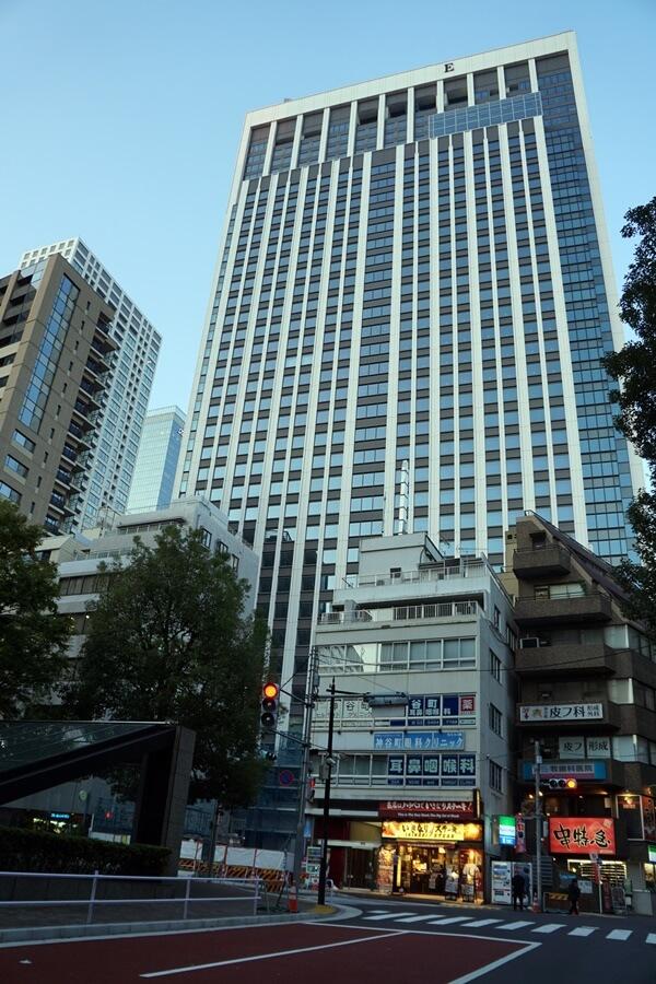 東京ワールドゲート 2019.11.9
